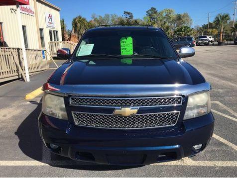 2007 Chevrolet Suburban LTZ | Myrtle Beach, South Carolina | Hudson Auto Sales in Myrtle Beach, South Carolina