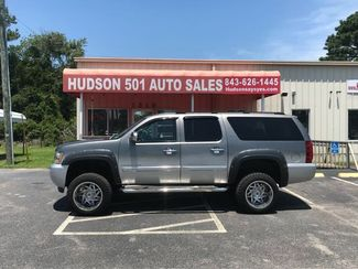2007 Chevrolet Suburban LT | Myrtle Beach, South Carolina | Hudson Auto Sales in Myrtle Beach South Carolina