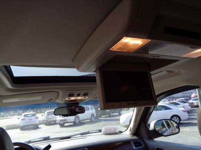 2007 Chevrolet Suburban LT in Nashville, Tennessee 37211