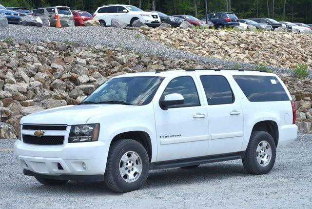 2007 Chevrolet Suburban LT Naugatuck, Connecticut