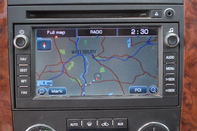 2007 Chevrolet Suburban LT Naugatuck, Connecticut 14