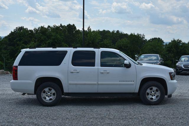 2007 Chevrolet Suburban LT Naugatuck, Connecticut 5