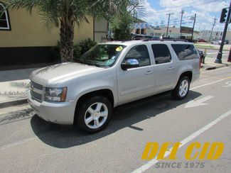 2007 Chevrolet Suburban LTZ, 1-Owner! Fully Loaded! Very Clean! in New Orleans Louisiana, 70119