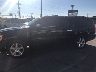 2007 Chevrolet Suburban 1500 LT in Oklahoma City OK