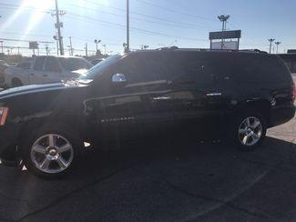 2007 Chevrolet Suburban 1500 LT in Oklahoma City OK