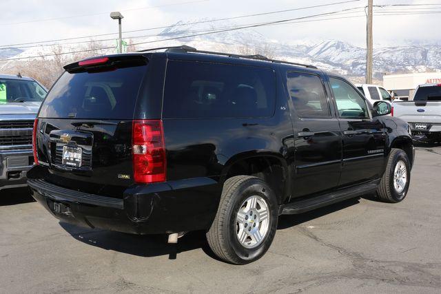 2007 Chevrolet Suburban LS in Orem, Utah 84057
