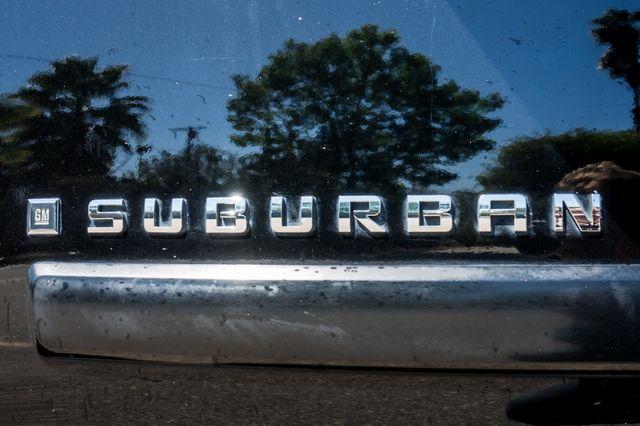2007 Chevrolet Suburban LT 2500 in Reseda, CA, CA 91335