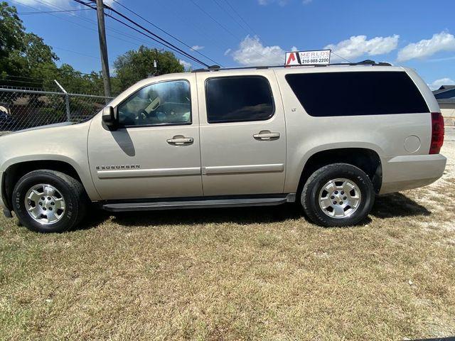 2007 Chevrolet Suburban LT in San Antonio, TX 78237