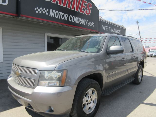 2007 Chevrolet Suburban, PRICE SHOWN IS THE DOWN PAYMENT south houston, TX 0