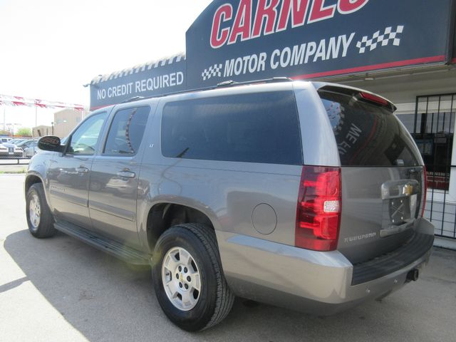 2007 Chevrolet Suburban, PRICE SHOWN IS THE DOWN PAYMENT south houston, TX 2