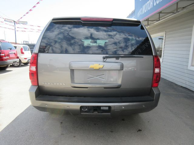 2007 Chevrolet Suburban, PRICE SHOWN IS THE DOWN PAYMENT south houston, TX 3