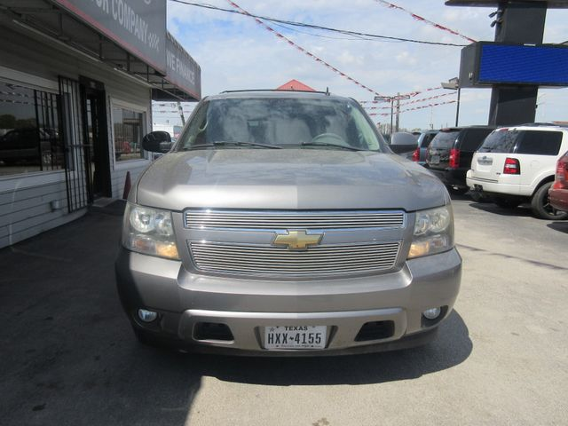 2007 Chevrolet Suburban, PRICE SHOWN IS THE DOWN PAYMENT south houston, TX 6