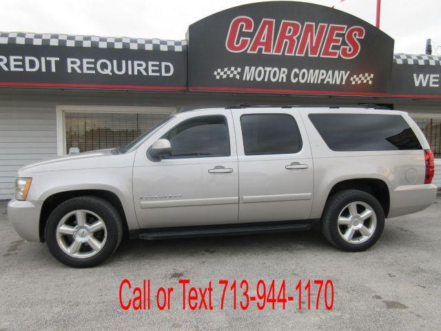 2007 Chevrolet Suburban LT south houston, TX 0