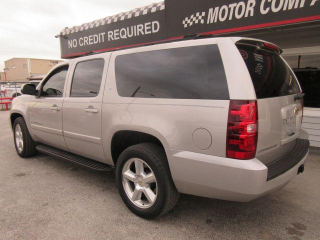 2007 Chevrolet Suburban LT south houston, TX 2
