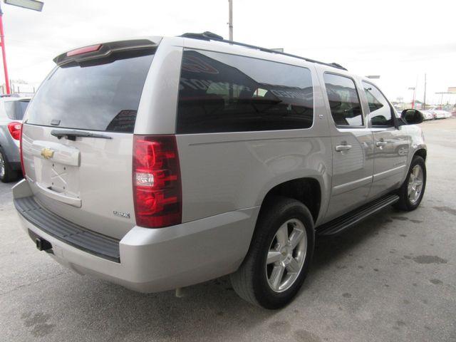 2007 Chevrolet Suburban LT south houston, TX 3