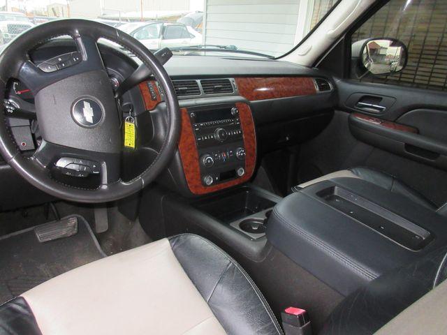 2007 Chevrolet Suburban LT south houston, TX 5