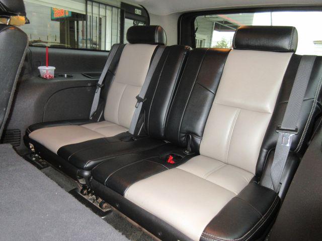 2007 Chevrolet Suburban LT south houston, TX 8