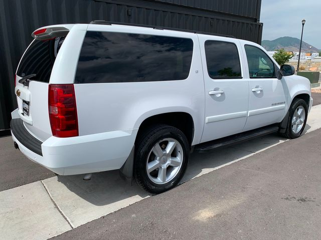 2007 Chevrolet Suburban LT in Spanish Fork, UT 84660