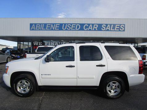 2007 Chevrolet Tahoe LS in Abilene, TX