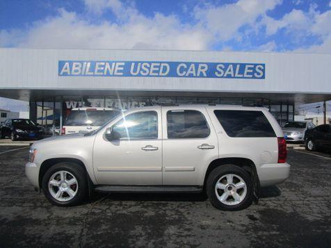 2007 Chevrolet Tahoe LT in Abilene, TX