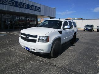 2007 Chevrolet Tahoe LTZ  Abilene TX  Abilene Used Car Sales  in Abilene, TX