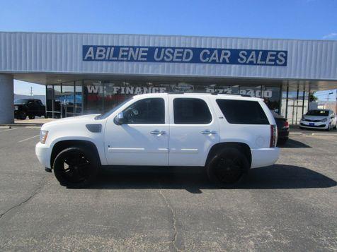 2007 Chevrolet Tahoe LTZ in Abilene, TX