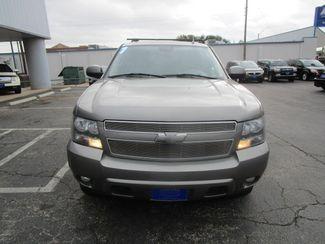 2007 Chevrolet Tahoe LT  Abilene TX  Abilene Used Car Sales  in Abilene, TX