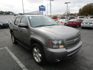 2007 Chevrolet Tahoe LT  Abilene TX  Abilene Used Car Sales  in Abilene, TX