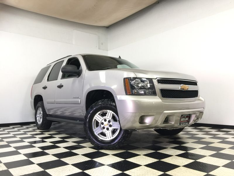 2007 Chevrolet Tahoe *Get APPROVED In Minutes!* | The Auto Cave in Addison