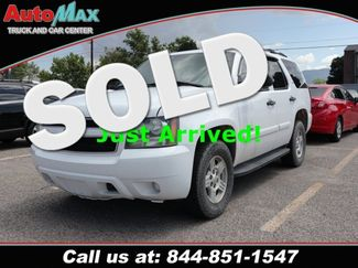 2007 Chevrolet Tahoe LS in Albuquerque, New Mexico 87109