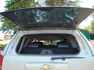 2007 Chevrolet Tahoe LTZ Alexandria, Minnesota 21