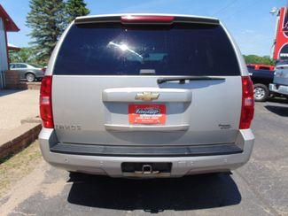 2007 Chevrolet Tahoe LTZ Alexandria, Minnesota 32