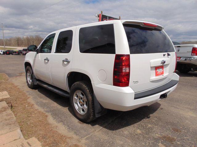 2007 Chevrolet Tahoe Alexandria, Minnesota 3