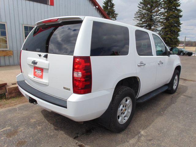 2007 Chevrolet Tahoe Alexandria, Minnesota 4