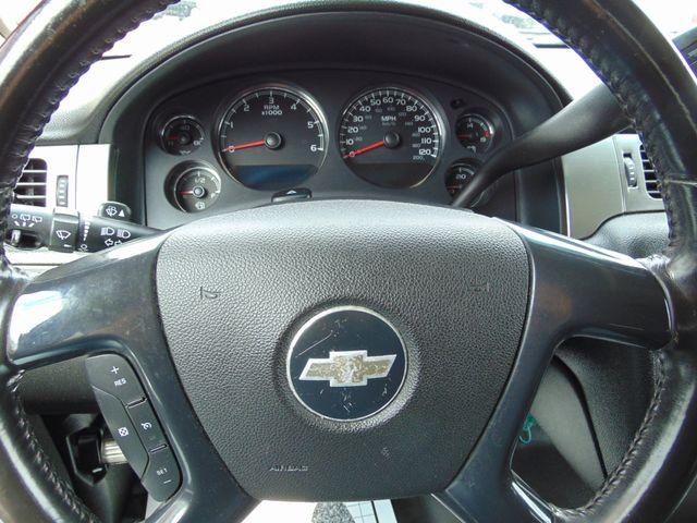 2007 Chevrolet Tahoe Alexandria, Minnesota 8