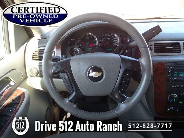 2007 Chevrolet Tahoe LT in Austin, TX 78745