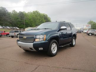 2007 Chevrolet Tahoe LT Batesville, Mississippi 2