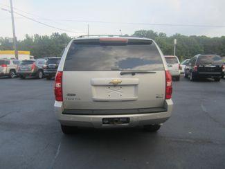 2007 Chevrolet Tahoe LT Batesville, Mississippi 5