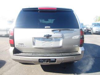 2007 Chevrolet Tahoe LTZ Batesville, Mississippi 11