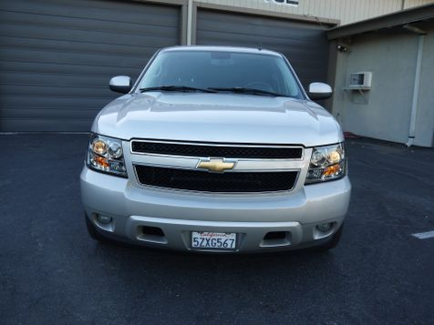 2007 Chevrolet Tahoe LT  in Campbell, CA