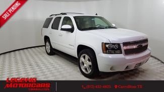 2007 Chevrolet Tahoe LTZ in Carrollton, TX 75006
