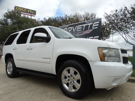 2007 Chevrolet Tahoe LT Auto, CD, Rear Ent, Polished Wheels, Sunroof! | Dallas, Texas | Corvette Warehouse  in Dallas, Texas