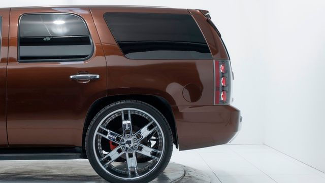 2007 Chevrolet Tahoe LT Lowered with Many Upgrades in Dallas, TX 75229