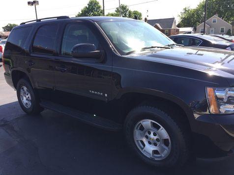 2007 Chevrolet Tahoe LT   Dayton, OH   Harrigans Auto Sales in Dayton, OH