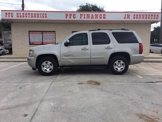 2007 Chevrolet Tahoe LT in Devine Texas, 78016