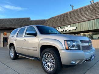 2007 Chevrolet Tahoe in Dickinson, ND