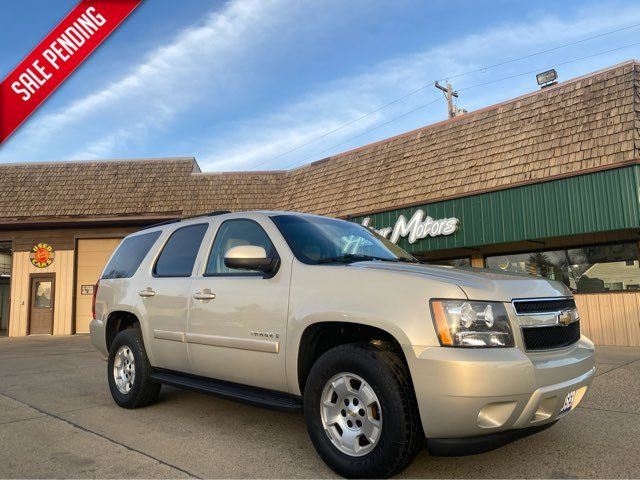 2007 Chevrolet Tahoe LT One Owner in Dickinson, ND 58601