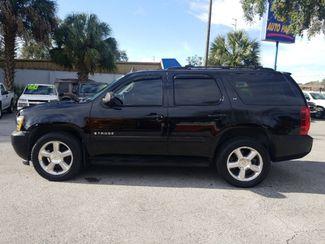 2007 Chevrolet Tahoe LT Dunnellon, FL 5