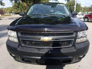 2007 Chevrolet Tahoe LT Dunnellon, FL 7