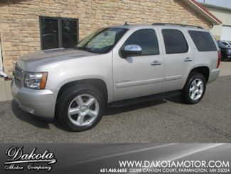 2007 Chevrolet Tahoe LTZ Farmington, MN